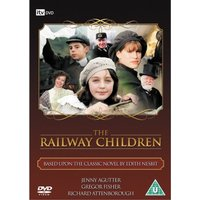 The Railway Children 2000 (Tv-Film) DVD