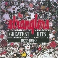 Stranglers Greatest Hits 1977-1990 CD