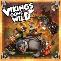 Vikings Gone Wild The Board Game