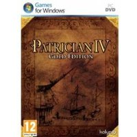 Patrician IV Gold Edition Game