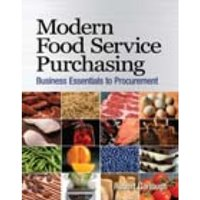 Modern Food Service Purchasing : Business Essentials to Procurement