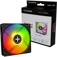 Xilence Perfomance A+ 120mm 1600RPM PWM RGB LED Fan