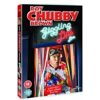Roy Chubby Brown Giggling Lips DVD