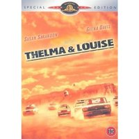 Thelma and Louise Special Edition DVD
