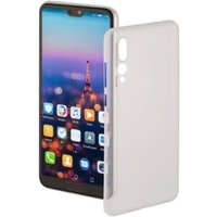 Hama Ultra Slim Cover for Huawei P20 Pro, white