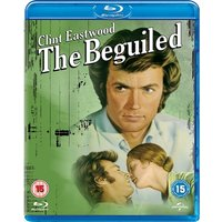 The Beguiled Blu-ray