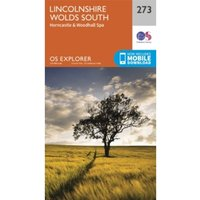 Lincolnshire Wolds South : 273