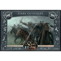 A Song Of Ice and Fire: Stark Outriders Expansion