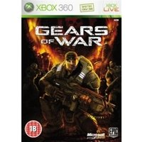 Pre-owned Gears Of War Game