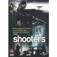 SHOOTERS DVD