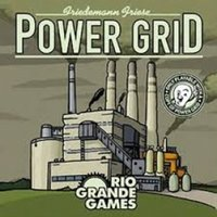 Power Grid The New Power Plant Cards Expansion