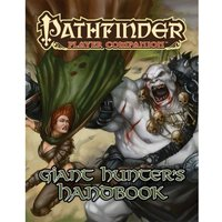 Pathfinder Companion Giant Hunter's Handbook