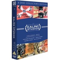 The Definitive Ealing Studios Collection - Volume One DVD