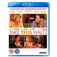 Take This Waltz Blu-ray