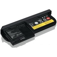 Lenovo 68 6-Cell Lithium-Ion Rechargeable Notebook Battery (Black)