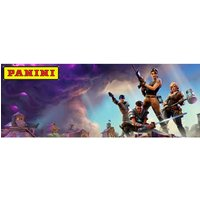 Fortnite Trading Card Collection Multipack
