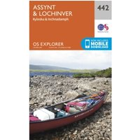 Assynt and Lochinver : 442