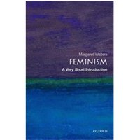 Feminism: A Very Short Introduction by Margaret Walters (Paperback, 2005)