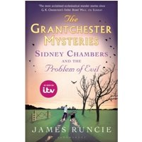 Sidney Chambers and The Problem of Evil : 3