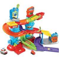 VTech Toot-Toot Drivers Police Patrol Tower