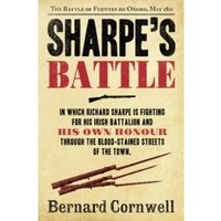 Sharpe's Battle : The Battle of Fuentes De OnOro, May 1811 : 12