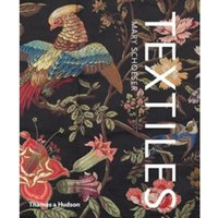 Textiles : The Art of Mankind