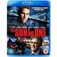 Son of No One Blu-ray