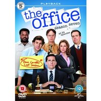 The Office: An American Workplace - Season 7 Box Set DVD