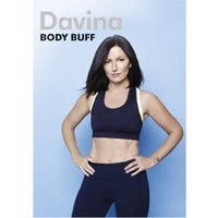 Davina - Body Buff DVD