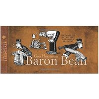 LOAC Essentials Volume 6 Baron Bean 1917 Hardcover