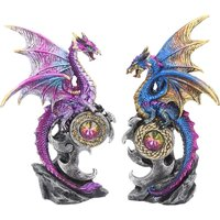 Realm Protectors (Set of 2) Figurine