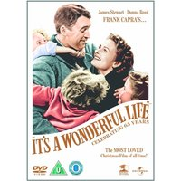 It's A Wonderful Life: 65th Anniversary Edition DVD