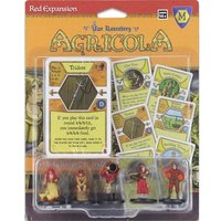Agricola: Red Expansion Board Game