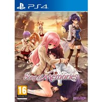 Song Of Memories PS4 Game
