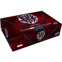 Marvel VS System 2 Player Card Game Box Set