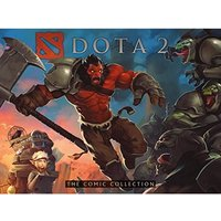 DOTA 2: The Comic Collection (Hardcover)