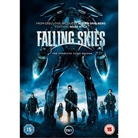 Falling Skies - Season 3 DVD