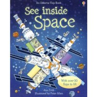 See Inside : Space