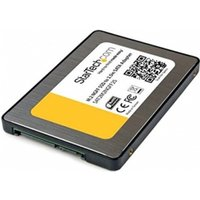 M.2 SSD to 2.5in SATA III Adapter   NGFF Solid State Drive Converter with Protective Housing