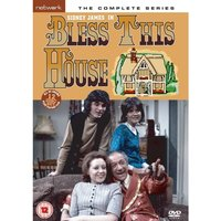 Bless This House Complete Series DVD