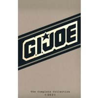G.I. JOE: The Complete Collection Volume 3