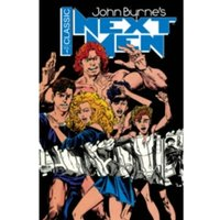 Classic Next Men Volume 1 TP