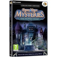 Fairy Tale Mysteries Puppet Thief Game
