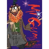 Mr. Gum and the Power Crystals by Andy Stanton (Paperback, 2014)
