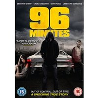 96 Minutes DVD