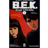 Black Eyed Kids Volume 1