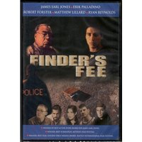 Finder's Fee DVD