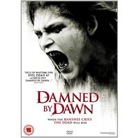 Damned By Dawn DVD