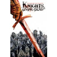 Knights of the Living Dead Volume One