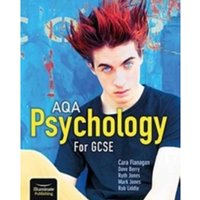 AQA Psychology for GCSE : Student Book